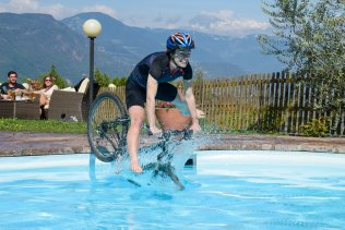 Bikehotel in South Tyrol
